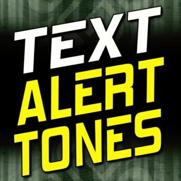 Text Alerts!