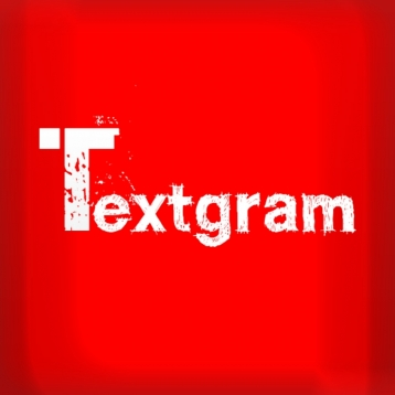 Textgram - Texting with Instagram