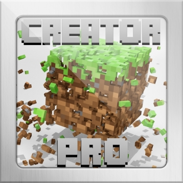 Texture Packs + Creator for Minecraft Game Skins