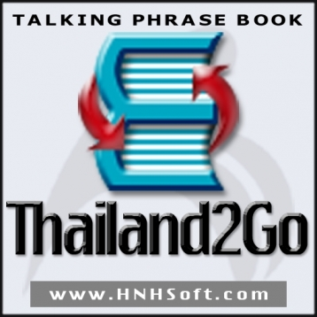 Thai2Go Talking Phrase Book