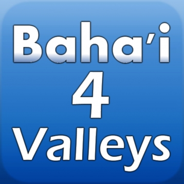 The 4 Valleys: Baha\'i Reading Plan