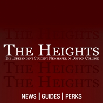 The BC Heights\' Guide to Campus Life at Boston College