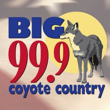 The Big 99.9 Coyote Country