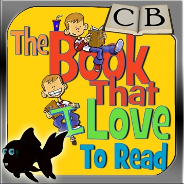 The Book That I Love To Read – A Blackfish Children's Book