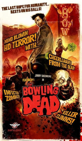 The Bowling Dead