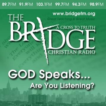 The Bridge Christian Radio / Solid Teaching and Great Music