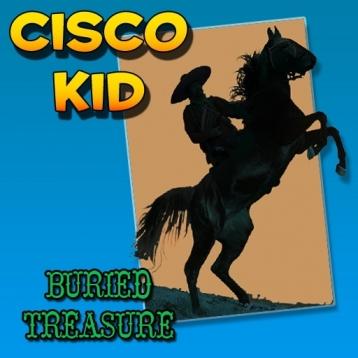 """The Cisco Kid"" Buried Treasure - Films4Phones"