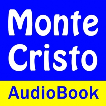 The Count of Monte Cristo - Audio Book