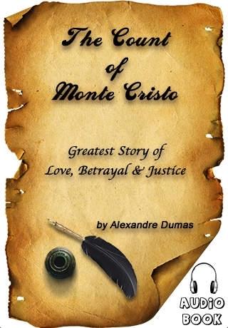 The Count of Monte Cristo - Audio Book