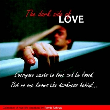 The Darkside of LOVE