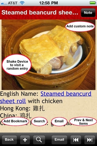 The Dim Sum Bible