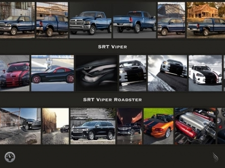 The Dodge Collection