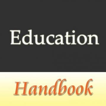 The Education Handbook