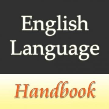 The English Language Handbook