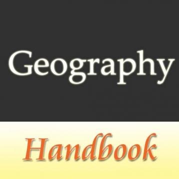 The Geography Handbook