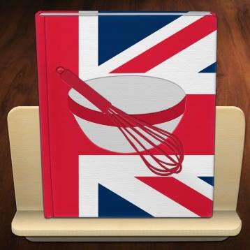 The Great British Kitchen Cookbook