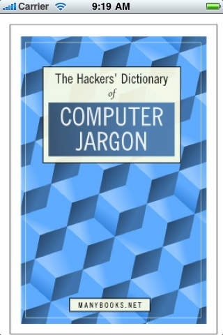 The Hacker's Dictionary by Eric S. Raymond-iRead Series