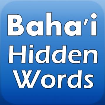 The Hidden Words: Baha\'i Reading Plan