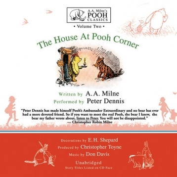 The House at Pooh Corner (by A.A. Milne)