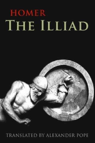 The Iliad by Homer - iRead Series