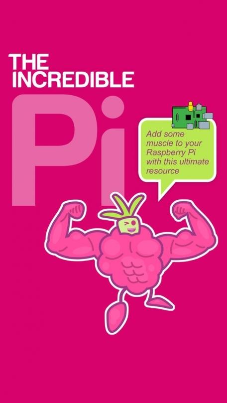 The Incredible Pi