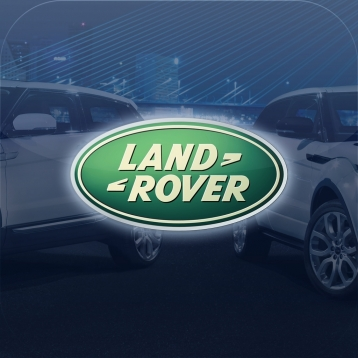 The Land Rover Collection