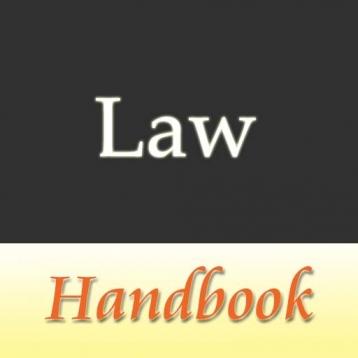 The Law Handbook (Student Edition)