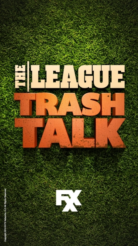 The League I Trash Talk
