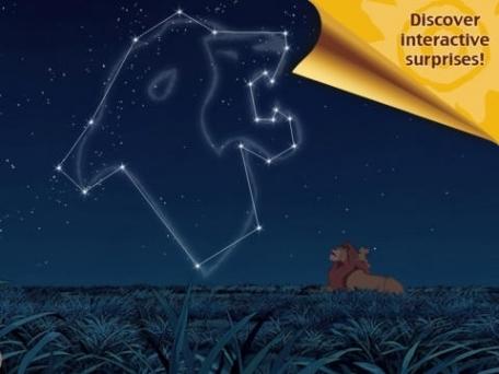The Lion King: Timon's Tale