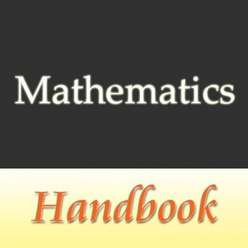 The Mathematics Handbook