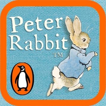 The Original Tale of Peter Rabbit™