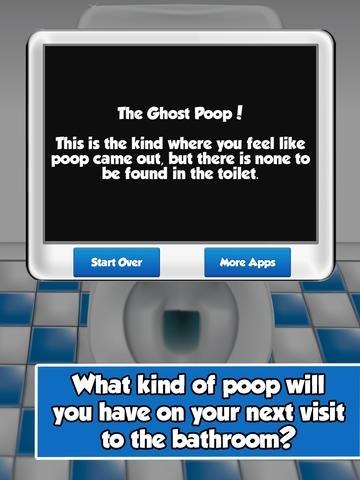 The Poop Calculator   A Funny Fingerprint Scanner with Bathroom Humor Jokes App  FREE. The Poop Calculator   A Funny Fingerprint Scanner with Bathroom