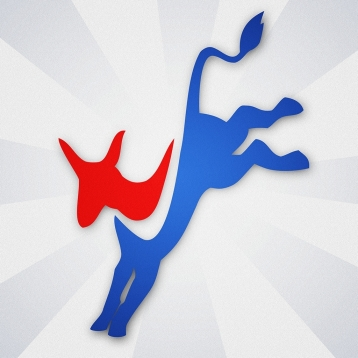 The Unofficial U.S. Democratic Party News App Free HD