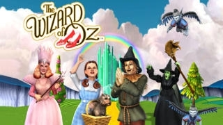 The Wizard Of Oz Game