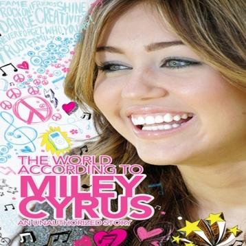 The World According to Miley Cyrus (2009) Documentary HD