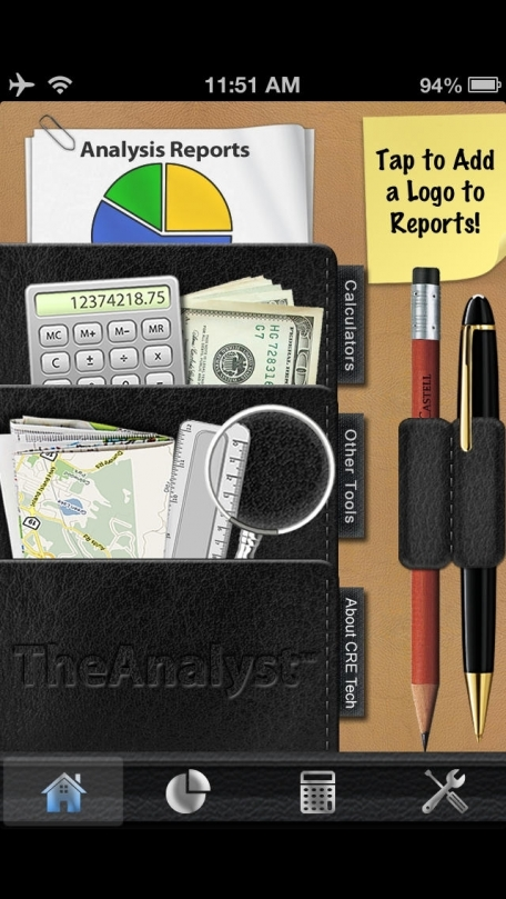 TheAnalyst Real Estate