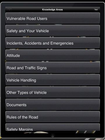 Theory Test Free - Driving UK