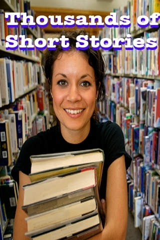 Thousands of Short Stories-A Massive Collection of ebooks!