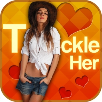 Tickle Me - Cowgirl addition