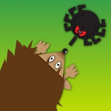 Ticks Attack !