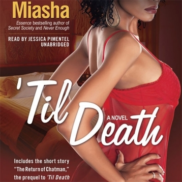 \'Til Death (by Miasha)