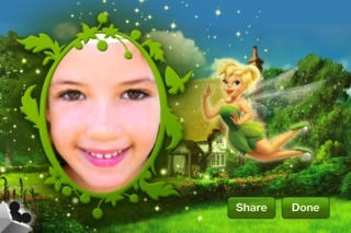 Tinker Bell and the Great Fairy Rescue—A Magical Adventure