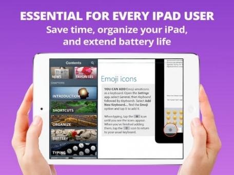 Tips & Tricks — iPad Secrets
