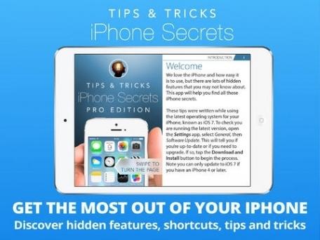 Tips & Tricks — iPhone Secrets