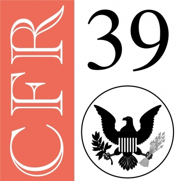 39 CFR - Postal Service (Title 39 Code of Federal Regulations)