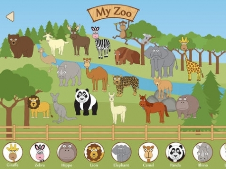how to play the animal game