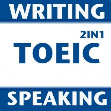 TOEIC Practice - Writing