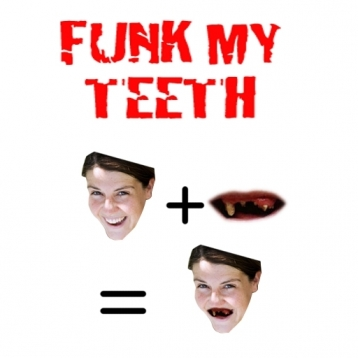 Tooth Booth: Funk My Teeth Free