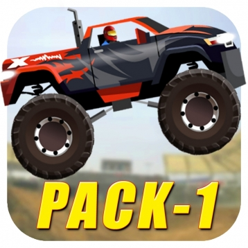 Top Truck Pack 1
