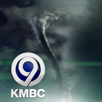 Tornadoes KMBC 9 - Kansas City